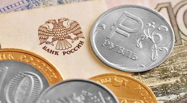 Рубль ускоряет восстановление к доллару