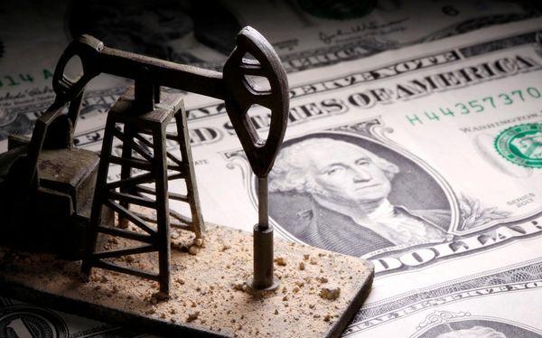 Цена нефти Brent вновь поднялась выше $71 за баррель и превысила максимумы вторника