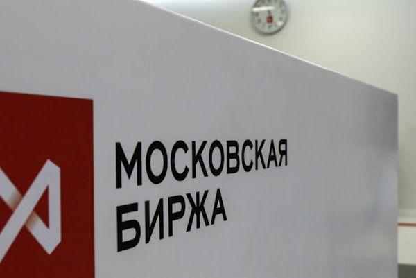 Рынок акций РФ падает в рамках технической коррекции
