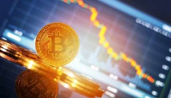 Курс биткоина смог удержаться над уровнем 47 000$ и рухнул