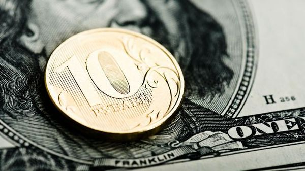 Нефть выросла в цене до 72$ и поддержала рубль