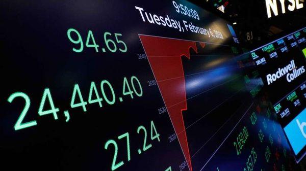 Мировые фондовые рынки в ожидание сильных драйверов