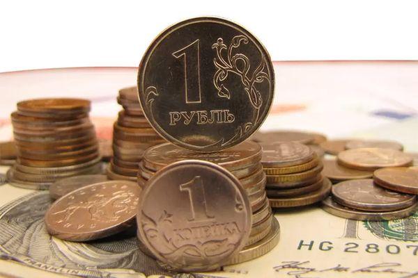 Рубль и нефть достигли паритета после выступления Пауэлла в пятницу
