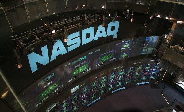 Мировые фондовые рынки завершили понедельник в легком плюсе
