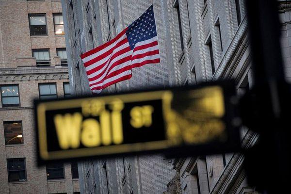 Фондовый рынок США пребывает в позитивном настроении