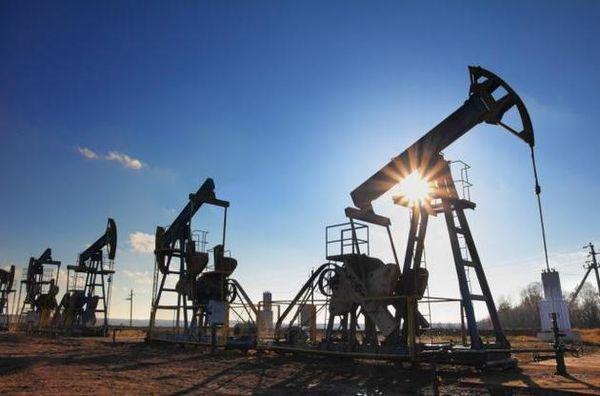 Цена нефти обновила новый максимум на отметке 72$