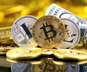 Криптовалюты остывают, биткоин нырнул ниже пика от 15