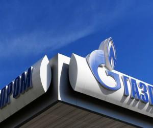 Стоимость акций Газпрома может достичь  400 рублей к Новому Году