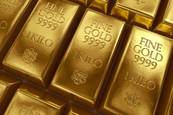 Золото завершило летний период неопределенностью