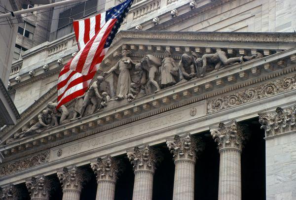 Фондовый рынок США  начал первый день осени ростом