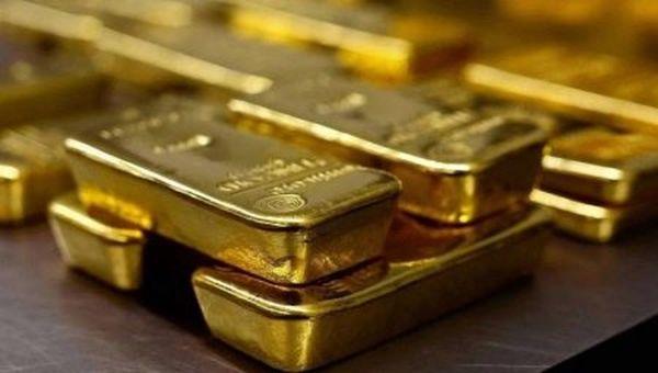 Цены на золото продолжают томиться в тесном диапазоне
