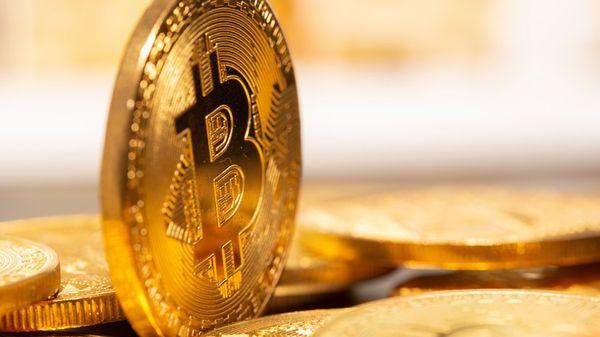 Курс биткоина резко отскочил на 5% к психологической отметке 50 000$