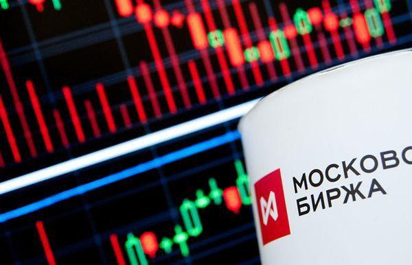 Рынок акций РФ переполнен покупателями