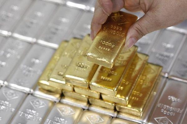Золото и серебро закончили неделю на паузе