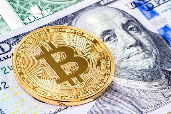 Курс биткоина пробил отметку 50 000$ открывая путь к 100 000$