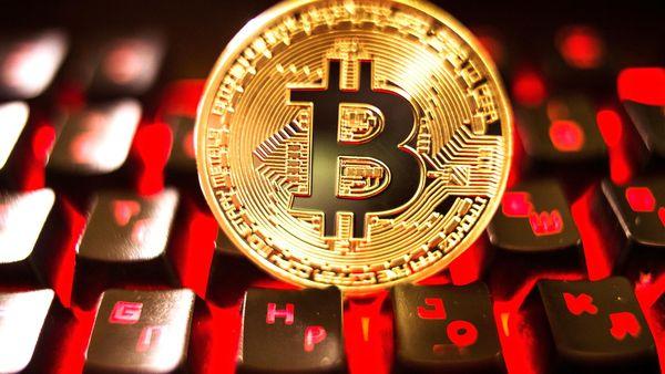 Курс биткоина направляется к 55 000$ риск отката минимален