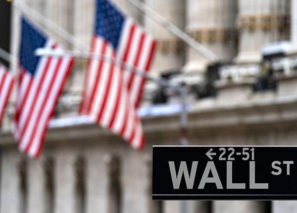 Фондовый рынок США продолжает падение третий день