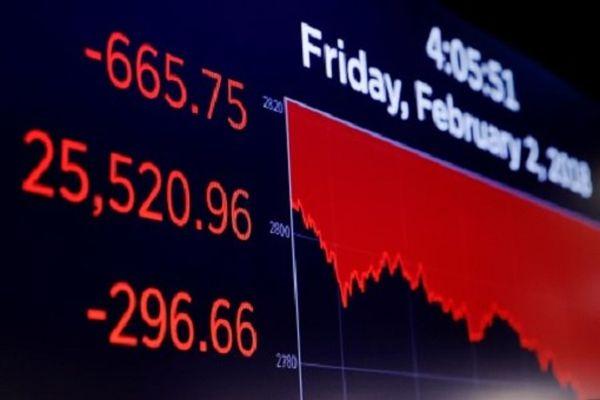 Мировые фондовые рынки испугались ястребиной риторики центробанков
