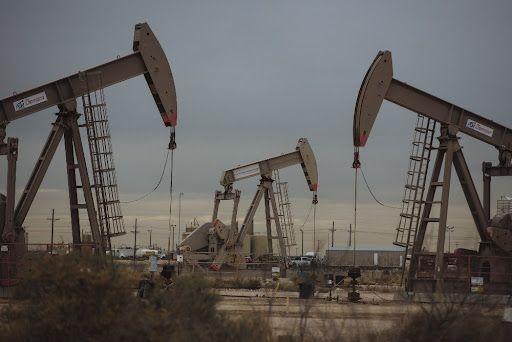 Курс нефти тестирует отметку 74$