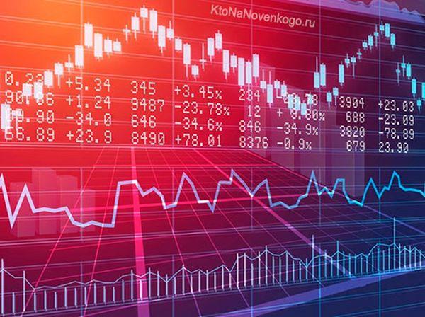 Мировые фондовые рынки вновь поглотили негативные настроения