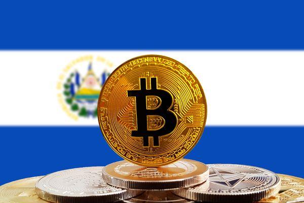 Биткоин игнорирует протесты в Сальвадоре