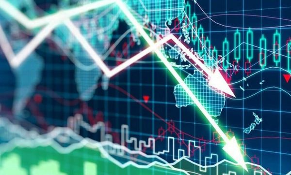 Мировые фондовые рынки преимущественно под давлением