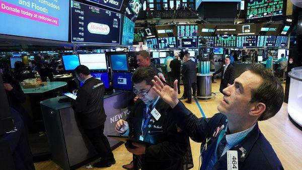 Фондовый рынок США испытал накануне шок от падения. Что будет дальше?