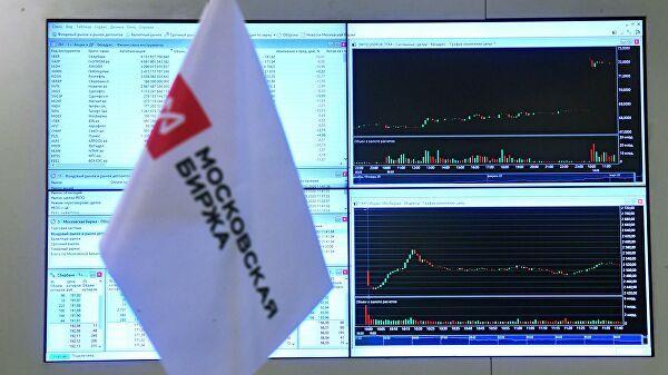 Российский фондовый рынок устремился к новым историческим рекордам