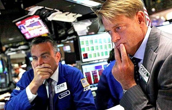 ФРС не cтала отрицать неизбежное. Рынки остались в подвешенном состоянии