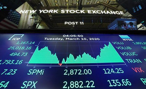 Мировые фондовые рынки застряли в неопределенности