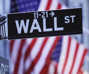 Фондовый рынок США завершил август существенным ростом