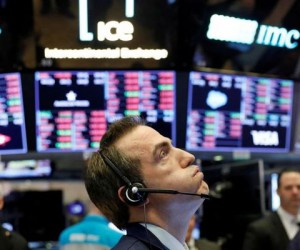 Фондовый рынок США восемь сессий подряд показывает уверенный рост