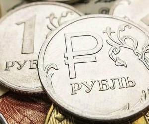 Рубль отметился на минимумах конца августа