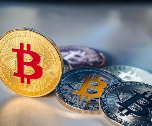 Рынок криптовалют готовятся к двум потенциально