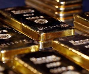 Курс золота преодолел психологическую отметку 1800$