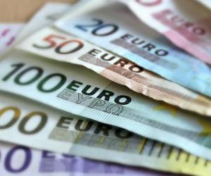 Курс евро растет но это временное явление