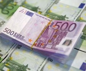 Курс евро испытывает недостаток восходящего импульса