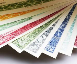 Обзор рынка облигаций: Коррекция, как уход от риска