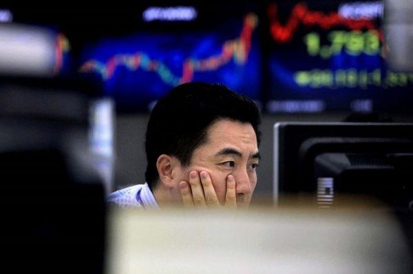 Мировые фондовые рынки не смогли реализовать попытку новой волны роста