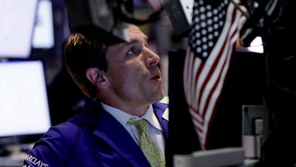 Фондовый рынок США: Сентябрь стал худшим месяцем года