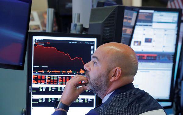 Мировые фондовые рынки в ожидание сигналов из Вашингтона