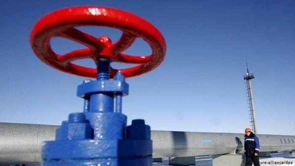 Россия успокоила фондовые рынки, обвалив цены на газ