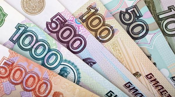 Курс рубля будет укрепляться в условиях роста цен на энергоносители