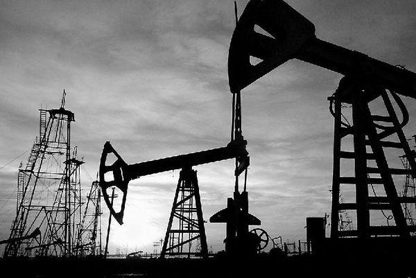 Курс нефти обновил трехлетние максимумы на уровне $84.5