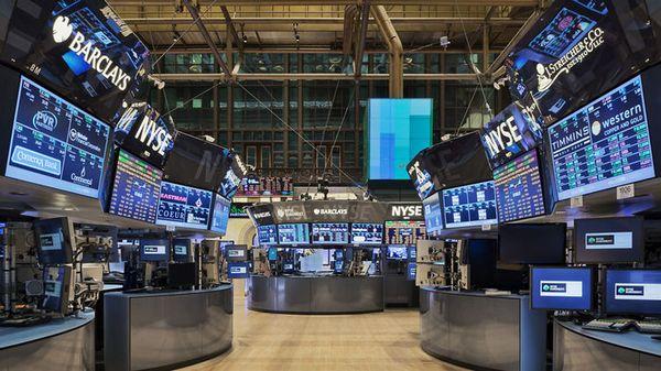 Фондовый рынок США набирает обороты, долговые рынки активизировались