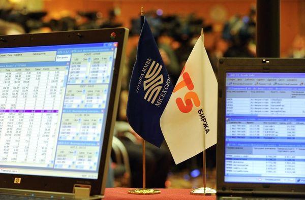 Российский рынок акций: Инвесторы уходят в защитные активы