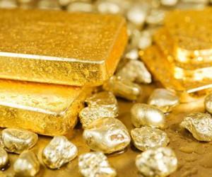Курс золота в сентябре сдал позиции несмотря на уход
