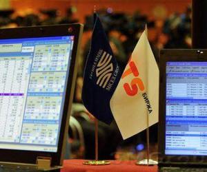 Российский фондовый рынок штормило всю прошлую неделю