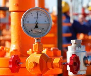 Мировые цены на газ рухнули, инвесторы в панике