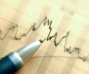 Российский фондовый рынок растет на новых рекордах нефти